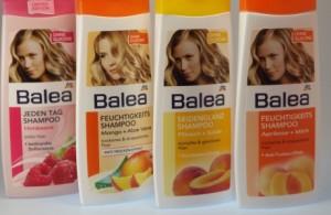 Balea Shampoo & Spülung