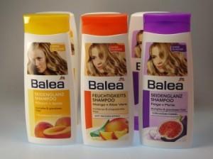 2 Sets mit je 6 Flaschen Haarpflege