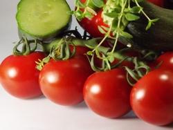Gesund bleiben durch Ernährung