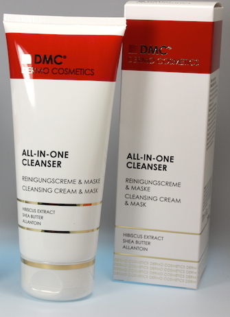 DMC All-In-One Cleanser