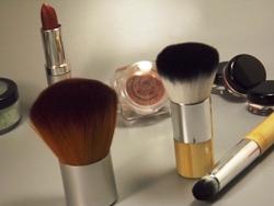 Vegane Kosmetik & vegane Kosmetikpinsel