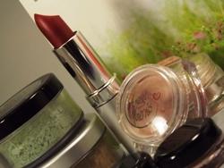 Vegane Kosmetik von Angel Minerals